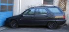 Citroen ZX Kombi: Der letzte Parkplatz