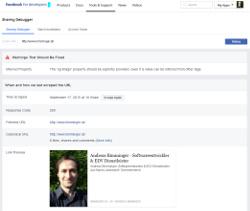 Facebook - Bilder aus dem Cache entfernen