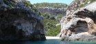 2007: Marina / Kroatien - Segelurlaub