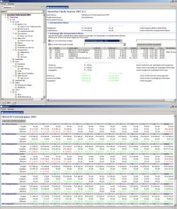 ProCost - Anwendung zur Projektbudgetverwaltung