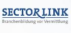SectorLink - Branchenbildung vor Vermittlung