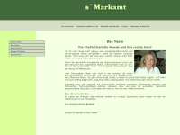 Relaunch s'Markamt