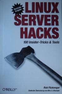 Linux Server Hacks